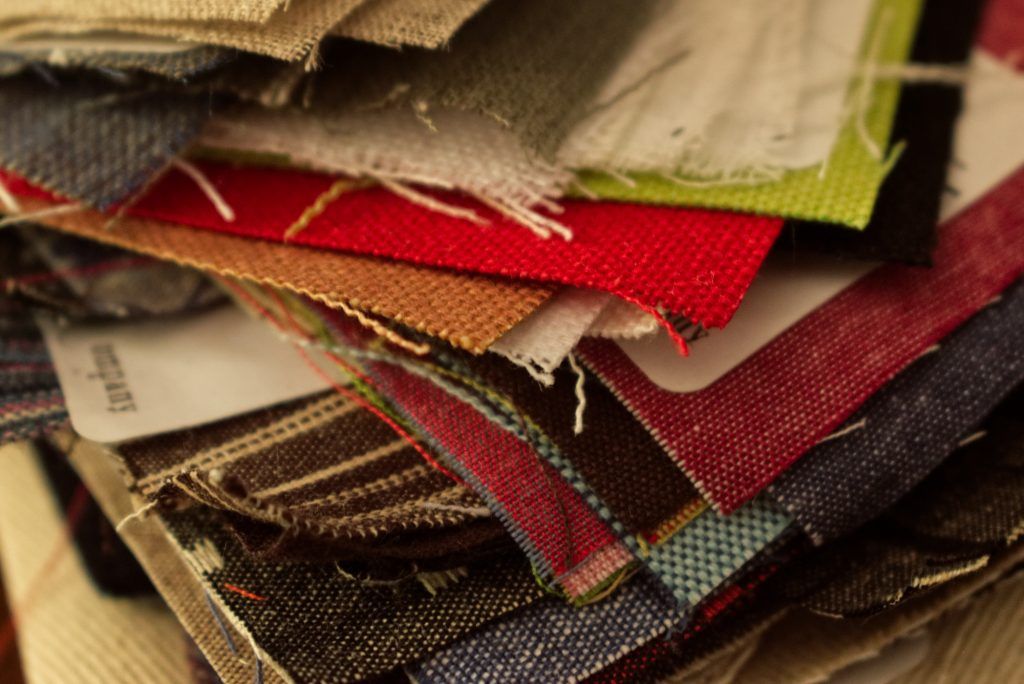 Sustainable fashion requires using traceable raw materials from non harmful sources